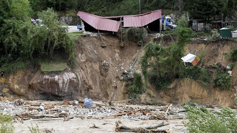 Death toll rises, hundreds evacuate as southern France deals with flood fall-out