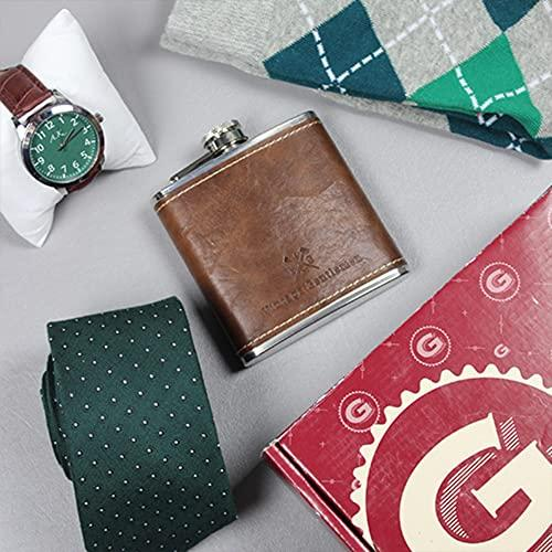 Gentleman's Box - Men's Fashion and Lifestyle Accessories Subscription Box (Amazon / Amazon)