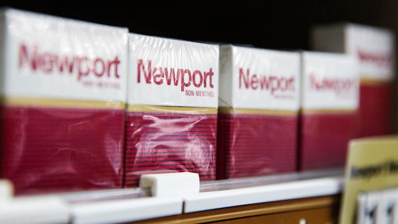 Rumors Of A Menthol Cigarette Ban In The Us Have Pummeled Global