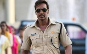 Ajay Devgn walks down memory lane as 'Singham' clocks 8 years