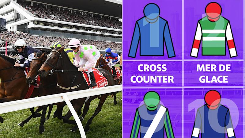 Yahoo Sport has your 2019 Melbourne Cup sweep needs covered with this handy guide.