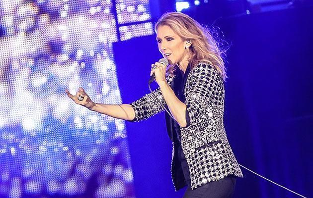 Celine celebrated her 1000th show in Vegas last year. Source: Getty