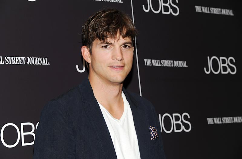 Kutcher: Better at keeping personal life private