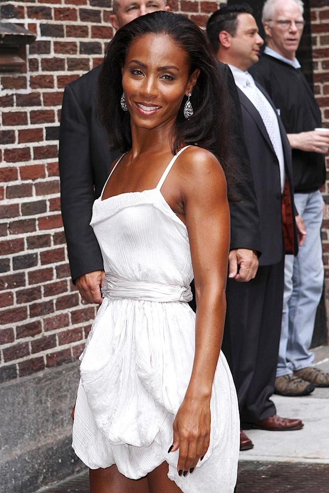 "September 18: Jada Pinkett-Smith turns 39 Donna Ward/<a href=""http://www.gettyimages.com/"" target=""new"">GettyImages.com</a> - June 14, 2010"