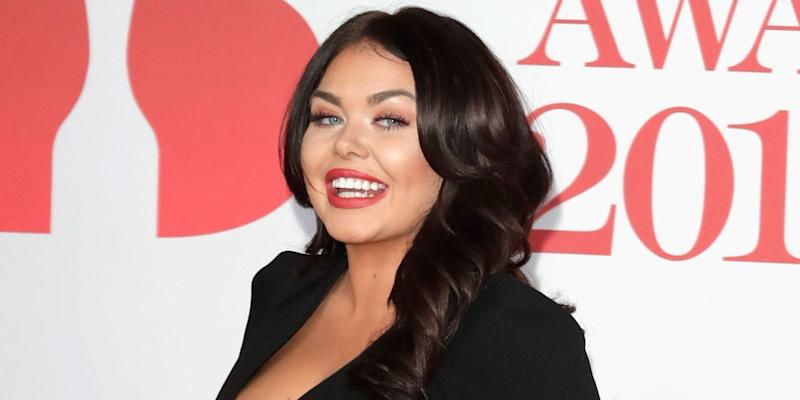Will Scarlett Moffatt join Strictly Come Dancing?