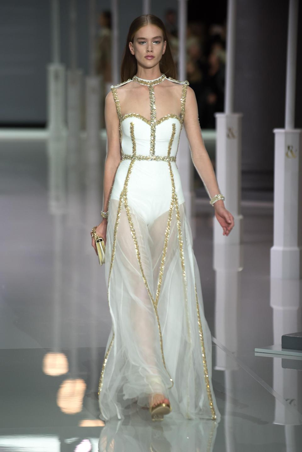 <p>Ethereal Grecian vibes. </p>