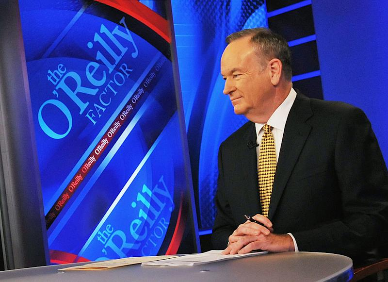 Bill O'Reilly: Sexual Harassment Claims Are 'Completely Unfounded'