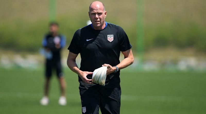 Brad Friedel hired as coach of New England Revolution