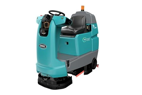 Tennant Company Announces Agreement with Major U.S. Retailer to Supply Fleet of Robotic Floor Cleaners