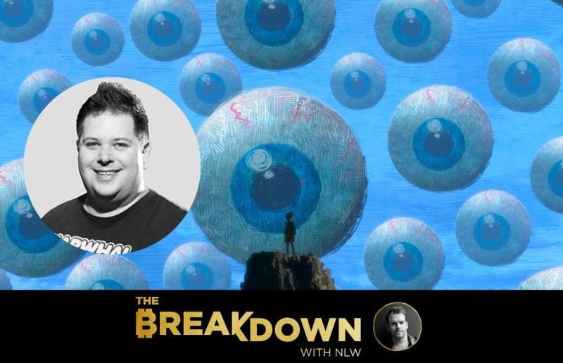 FluffyPony on Encryption, Clearview and How Coronavirus Could Impact Privacy