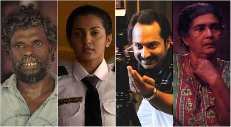 The Best Performances In Malayalam Films This Decade (Photo: HuffPost India )