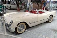 <p>The first generation Corvette is the most significant American car ever created. Its stunningly original design and impressive performance, not to mention its potent fuel-injected engines, proved once and for all that America could compete in the sports car arena.</p>