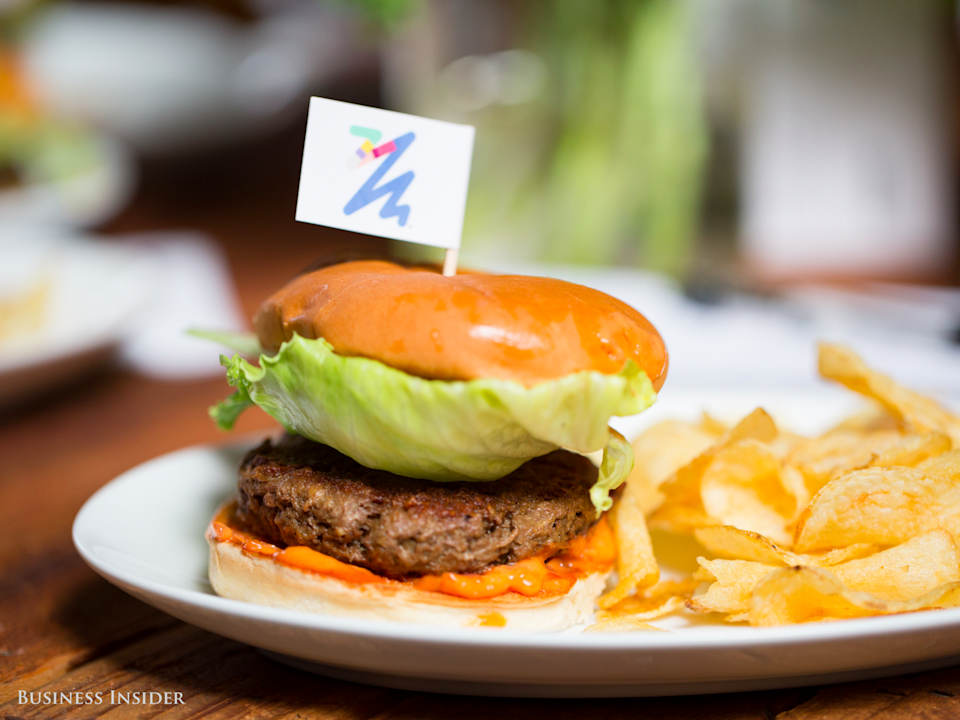 impossible foods burger 0403