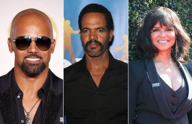 Shemar Moore And Victoria Rowell Will Return To The Young