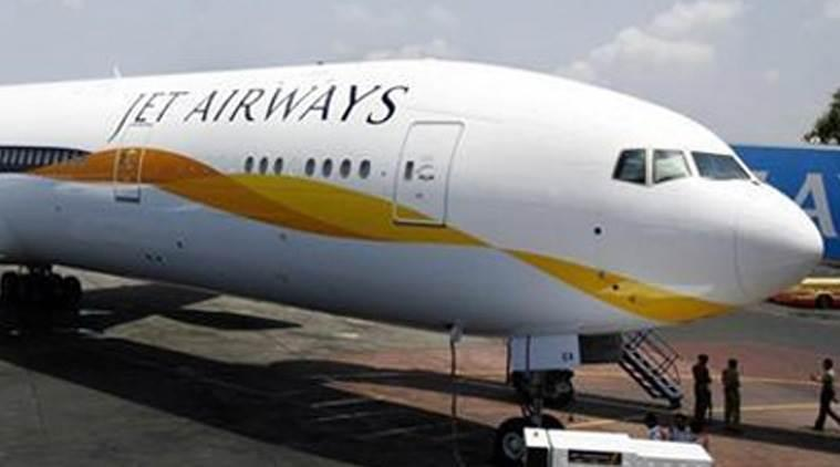 Jet airways needed one rupee to avert this tailspin