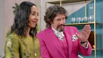 """<p>In this new competition series, aspiring interior designers attempt to transform spaces in the hope of securing a design position at a top London hotel. </p> <p>Watch <a href=""""https://www.netflix.com/title/80217627"""" class=""""link rapid-noclick-resp"""" rel=""""nofollow noopener"""" target=""""_blank"""" data-ylk=""""slk:Interior Design Masters""""><strong>Interior Design Masters</strong></a> on Netflix now.</p>"""