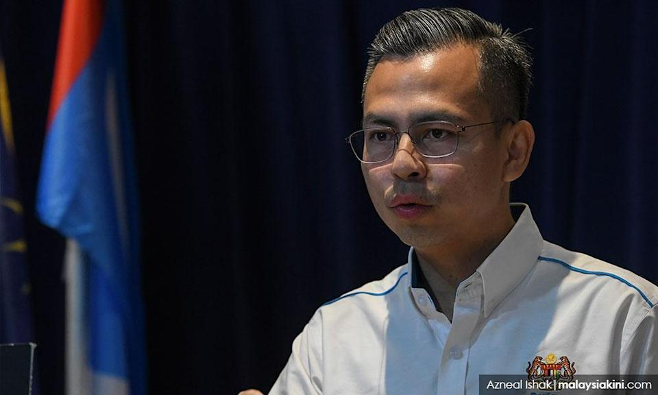PKR distances self from video on Agong, Muda says it's due to Covid-19 anger