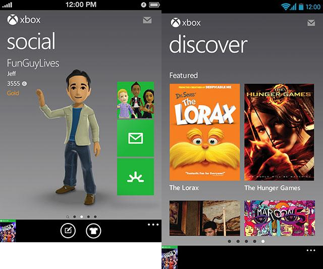 Xbox SmartGlass Changes the Second-Screen Playing Field [PREVIEW]