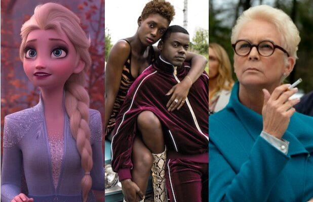 Will Thanksgiving Box Office Find Riches After a Miserable November?