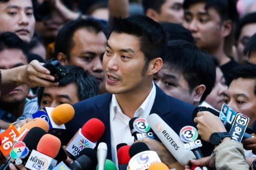 Thailand's constitutional court has ruled against Future Forward Party leader Thanathorn Juangroongruangkit