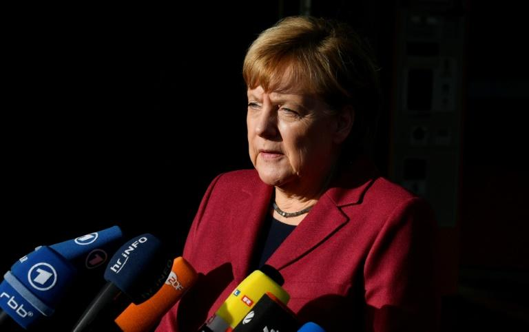 German Chancellor Angela Merkel won a September 24 vote without a clear majority, largely due to the rise of the far-right Alternative for Germany (AfD), and must now build an unlikely alliance with the pro-business Free Democrats (FDP) and left-leaning Greens