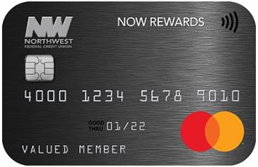 Nw Federal Credit Union >> Northwest Federal Credit Union Now Offers Instant Issue