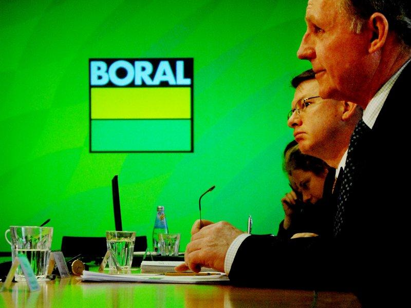Boral cuts 700 jobs amid housing gloom
