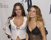 """<p>Norwegian pop duo M2M—consisting of childhood friends Marit Larsen and Marion Raven—were fixtures on Disney Channel original movie soundtracks with hits like """"Don't Say You Love Me,"""" """"Pretty Boy,"""" and """"The Day You Went Away."""" Both Larsen and Raven have had solid solo careers in Norway since the group disbanded in 2002. </p>"""
