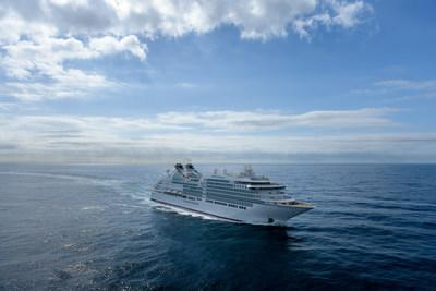 The first week of September became memorable for Seabourn, as the company received 16 top travel awards and distinctions from Conde Nast Traveller, Cruise International, American Airlines Celebrated Living and Travel Weekly (U.S.) magazines.