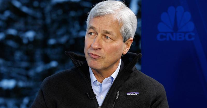 JPMorgan's Dimon: Repatriation will create 'QE4'-like stimulus