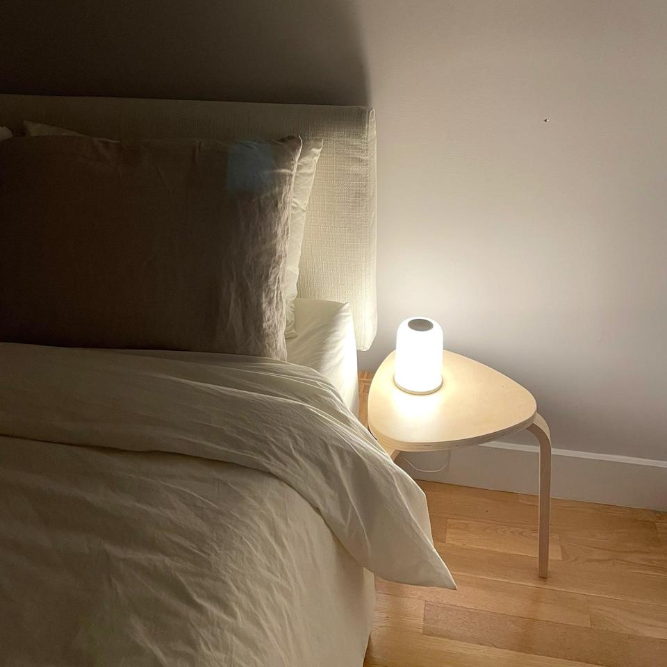 Casper's Popular Nightlight Helps Me Sleep Better and Is Truly Magical