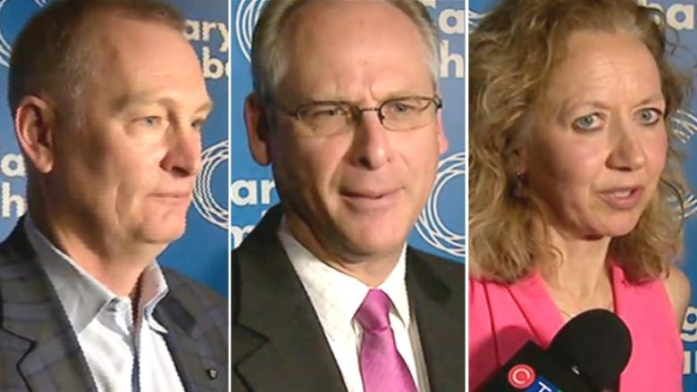 Energy CEOs praise Alberta's carbon tax at Calgary Chamber event