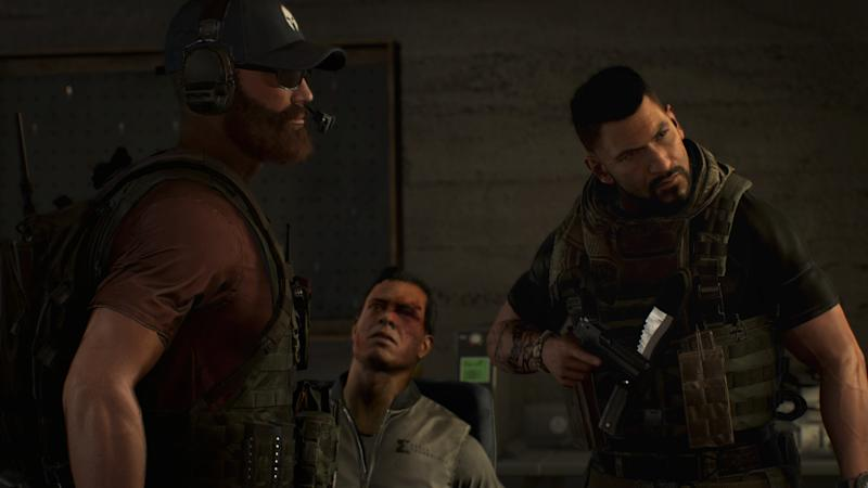Title of New 'Ghost Recon' Game Leaks Online