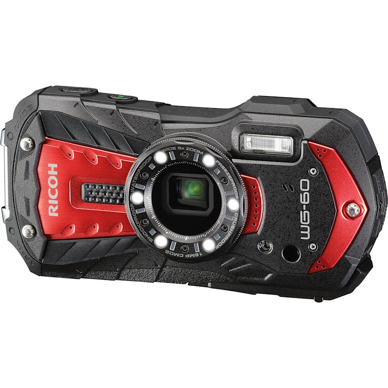 This camera is durable! (Photo: Walmart)