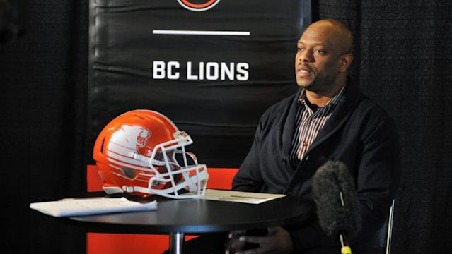After a surprise hiatus, Ed Hervey is recharged and making the most of his newest job as a general manager. CFL.ca's Chris O'Leary writes.