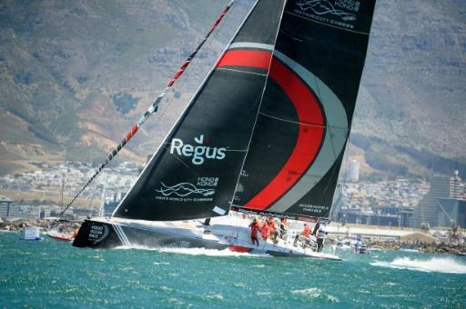 <p>One dead as accident mars fourth leg of Volvo Ocean Race</p>