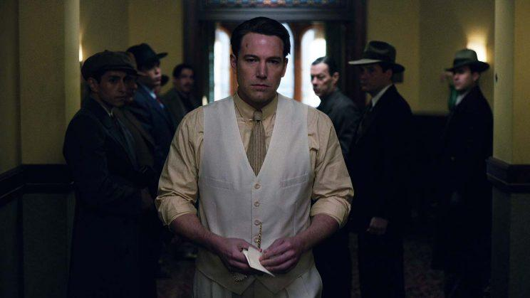Ben Affleck in 'Live By Night' (Warner Bros.)