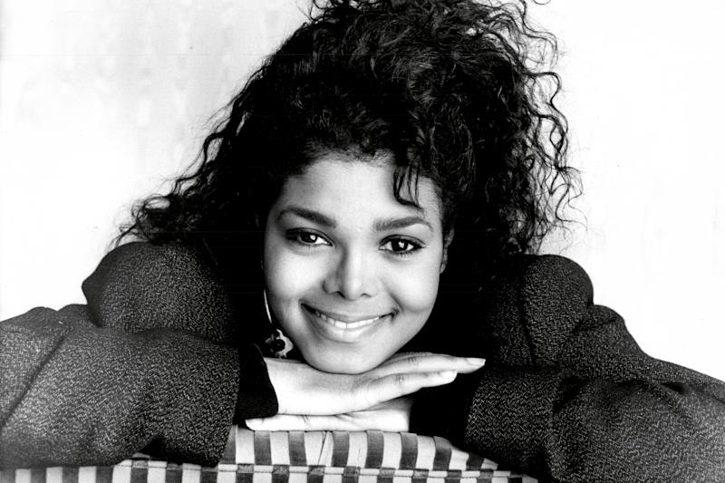 Series includes double-LP versions of Rhythm Nation 1814, janet., The Velvet Rope and All for You