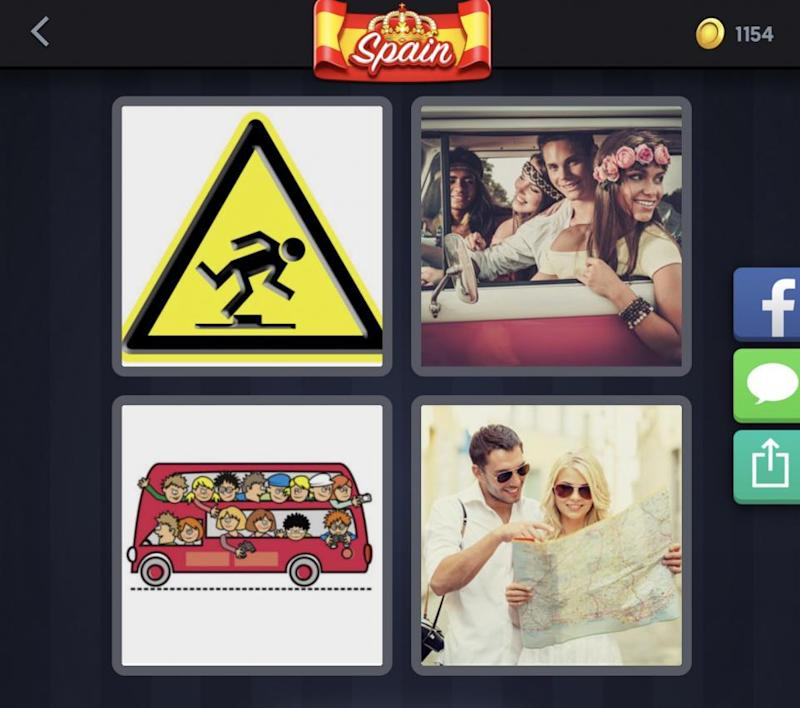 4 pics 1 word daily challenge may 9 todays 4 letter spain puzzle 4 pics 1 word daily challenge may 9 expocarfo