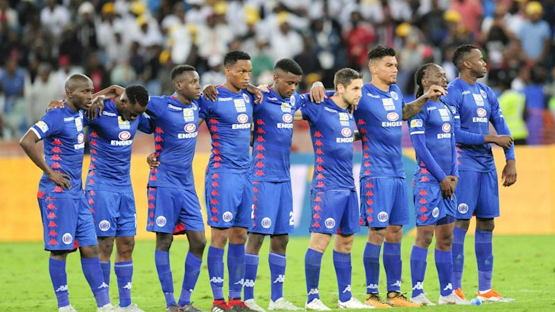 Returning quartet Bradley Grobler, Thabo Mnyamane, Clayton Daniels and Dean Furman hand SuperSport United massive boost