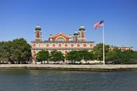 <p>Approximately 12 million immigrants from around the world took their first steps on American soil at Ellis Island, and the island serves as a visual symbol of the American dream since the 1890s. Discover where you and your family fit into this story, along with artifacts and exhibits depicting the immigrant experience to New York between 1892 and 1954.</p>