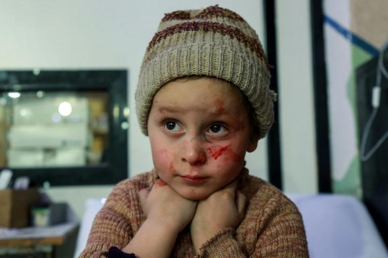 Eastern Ghouta's 400,000 residents have lived under regime siege since 2013, facing severe food and medicine shortages even before the latest offensive
