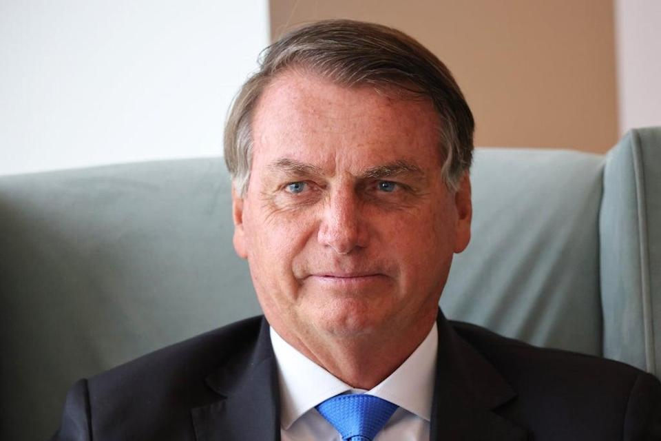 Jair Bolsonaro did not specify what the product was, but Brazil is a major exporter of Turkey meat (Michael M Santiago/PA) (PA Wire)