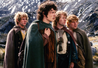 'The Lord of the Rings' (New Line Cinema)