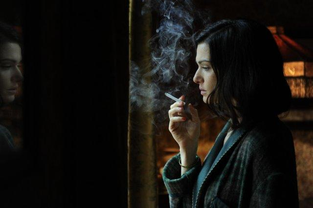 "Rachel Weisz ""The Deep Blue Sea"""