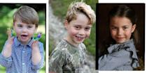 """<p>Ever since July 22 2013, an abundance of cuteness has occurred in the royal family. </p><p>The Duke and <a href=""""https://www.elle.com/uk/fashion/celebrity-style/articles/g16440/kate-middleton-s-style-file/"""" rel=""""nofollow noopener"""" target=""""_blank"""" data-ylk=""""slk:Duchess of Cambridge"""" class=""""link rapid-noclick-resp"""">Duchess of Cambridge</a> welcomed their first child <a href=""""https://www.elle.com/uk/life-and-culture/a28463474/prince-george-birthday-pictures-kate-middleton/"""" rel=""""nofollow noopener"""" target=""""_blank"""" data-ylk=""""slk:Prince George"""" class=""""link rapid-noclick-resp"""">Prince George</a> on that date, cueing plenty of cooing whenever the young royal - and subsequently, his younger sister <a href=""""https://www.elle.com/uk/life-and-culture/culture/a28975806/prince-william-princess-charlotte-unicorns/"""" rel=""""nofollow noopener"""" target=""""_blank"""" data-ylk=""""slk:Princess Charlotte"""" class=""""link rapid-noclick-resp"""">Princess Charlotte</a> (who arrived in 2015) and then brother<a href=""""https://www.elle.com/uk/life-and-culture/culture/a30268711/prince-louis-identical-prince-george-christmas-lunch-queen/"""" rel=""""nofollow noopener"""" target=""""_blank"""" data-ylk=""""slk:Prince Louis"""" class=""""link rapid-noclick-resp""""> Prince Louis</a> (born in 2018) - appeared in public at royal events.</p><p>Click through for a family photo album of all those public appearances of the Cambridge siblings.</p>"""