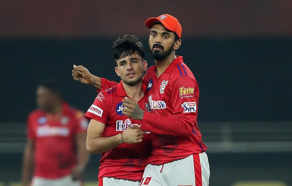 Leg-spinner Ravi Bishnoi has been having a dream IPL debut season.