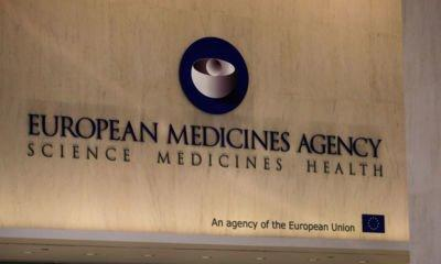European Medicines Agency to relocate to Amsterdam