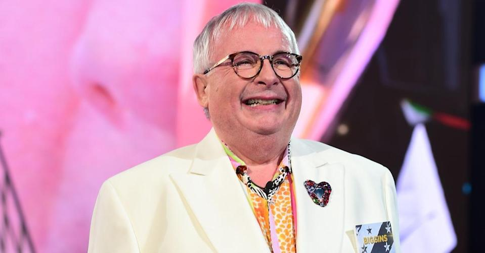 Biggins managed to change the public's opinion of him…for the worse (PA)