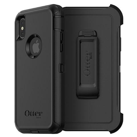 Otterbox Defender iPhone X
